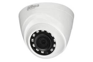 HDCVI камера Dahua DH-HAC-HDW1200RP (2.8 мм)