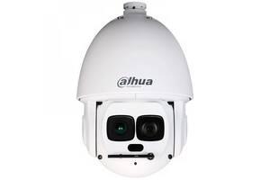 Камера відеоспостереження Dahua DH-SD6AL245U-HNI (PTZ 45x)