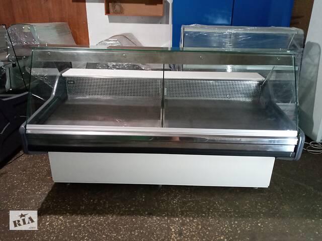 Холодильная витрина Cold б/у холодильный прилавок б у