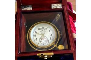 Хронометр морской 6 МХ