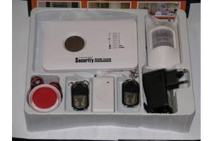 Комплект - GSM сигнализация Oltec GSM-Kit-10