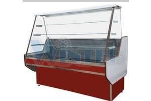 Кондитерская холодильная витринаWinter