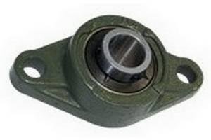 Корпусной подшипник FL 204 20 мм.