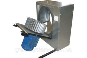 Кухонные центробежные вентиляторы ВРК-К - 280*1,1-4D