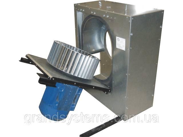 купить бу Кухонные центробежные вентиляторы ВРК-К - 315*2,2-4D в Києві