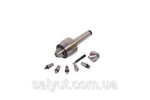 Кулачок зажимной алюминиевый с магнитами Holzmann MSB 150AL