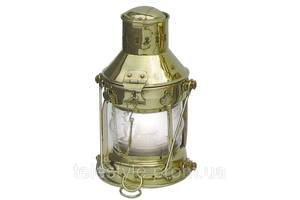 Лампа Sea Club 550167 24 див. латунна