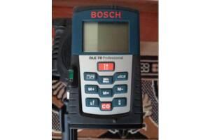 Лазерный дальномер BOSCH DLE 70 Professional