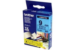 Лента для принтера этикеток Brother TZE521