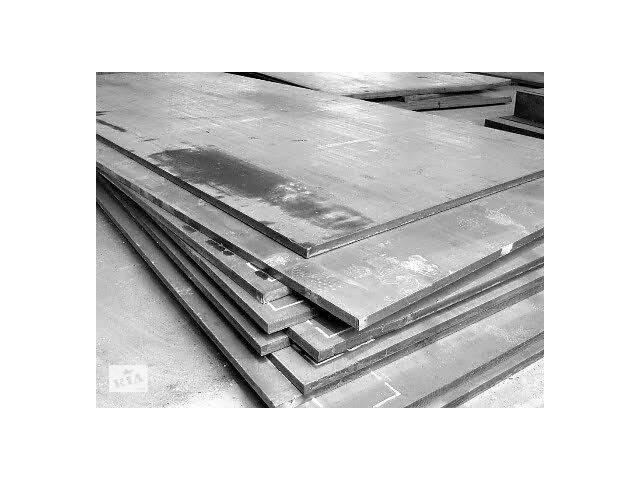 купить бу Листы металла 8 мм в Киеве