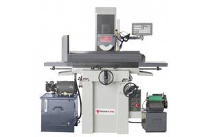 Магнетический плоскошлифовальный станок Cormak 540x250