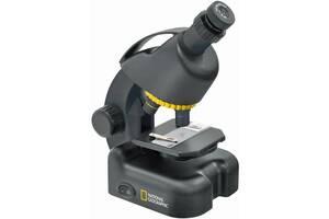 Микроскоп детский National Geographic 40x-640x