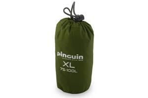 Накидка на рюкзак Pinguin Raincover 2020 року, Khaki, 75-100 L (PNG 356441)