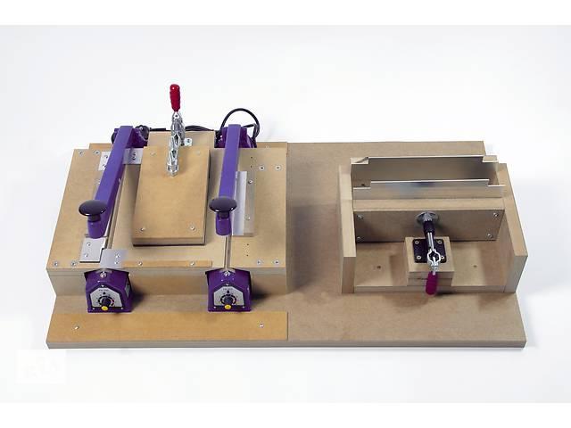 Оборудование/Станок для производства масок