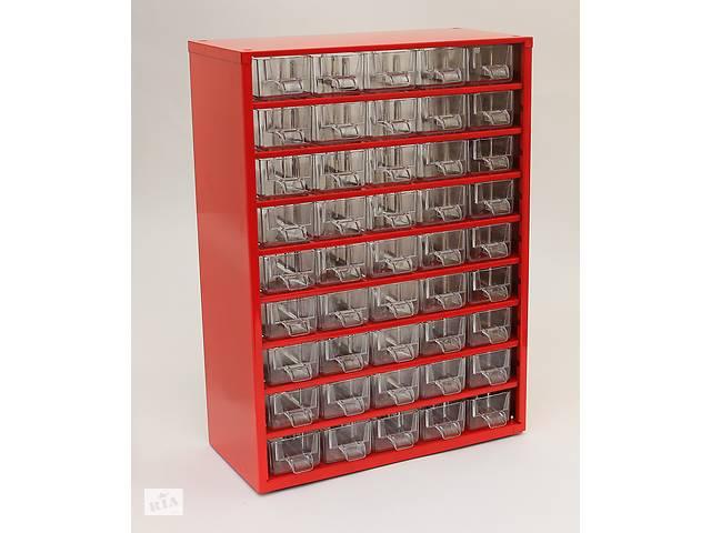 бу Органайзер, кассетница, сортовик, ящик, ячейка для мелочей, деталей, метизов, бисера в Черкассах