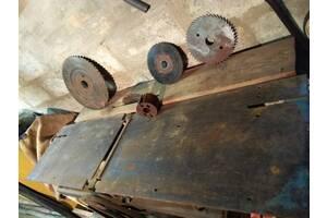 Продам деревообрабатывающий станок Циркулярка + фуганок+ фрезер