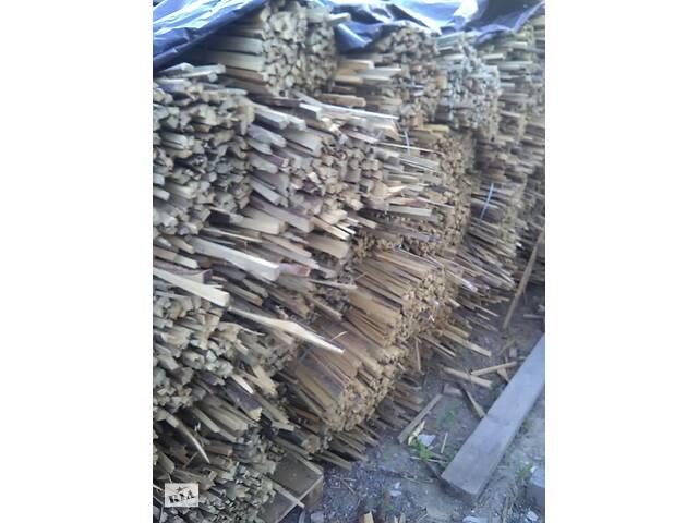 Продам дрова есть разные виды- объявление о продаже  в Харькове