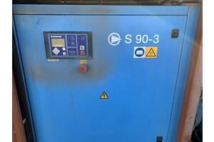 Продам Электрический компрессор BOGE S90-3 65кВт