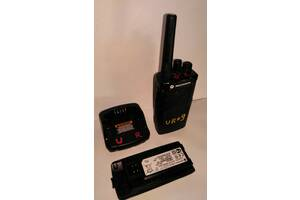 Продам Рацию Motorola PMR XT420 - БУ