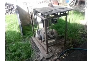 Продам  станок циркулярный с фуганком