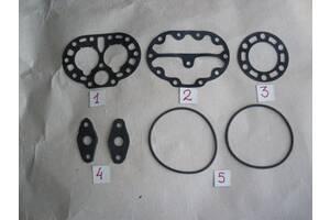 Прокладки для компресора ФАК (КБ-100)