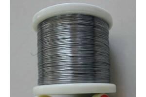 Проволока Х20Н80 нихром ф 0,6мм