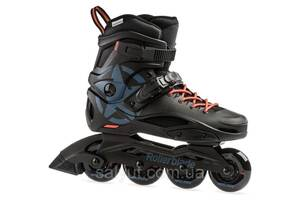 Ролики Rollerblade Cruiser (47, Black)