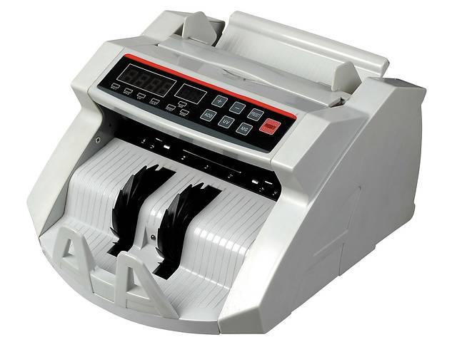 Счетная машинка MHZ 2089/7089 c детектором UV и выносным дисплеем (004398)