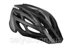Шлем Lazer Rox, Чёрный (S, 52-56см)
