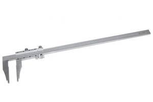 Штангенциркуль нониусный Kronos ШЦ-III-600 (600 мм; цена деленя 1 мм; губки 90мм) (mdr_1302)