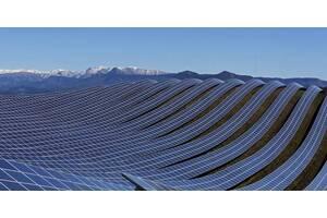 Сонячні панелі ja solar 340 w.