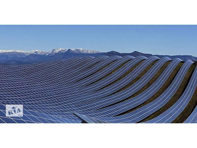 Солнечные панели ja solar 340 w.