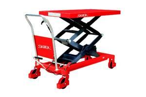 Стол подъемный гидравлический Skiper SKT 1000 Profi