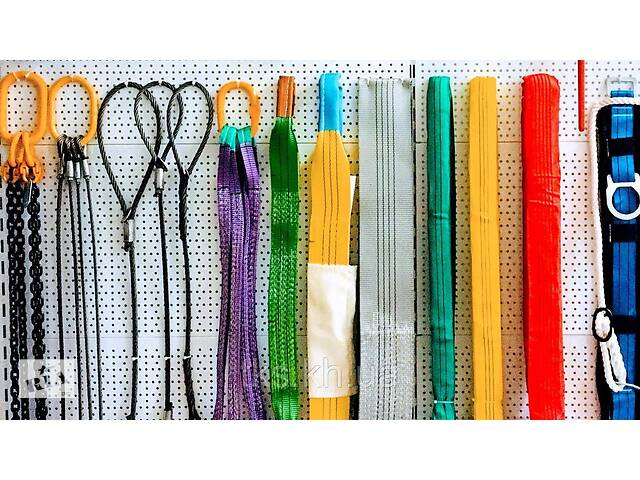 Стропа текстильн- объявление о продаже   в Україні