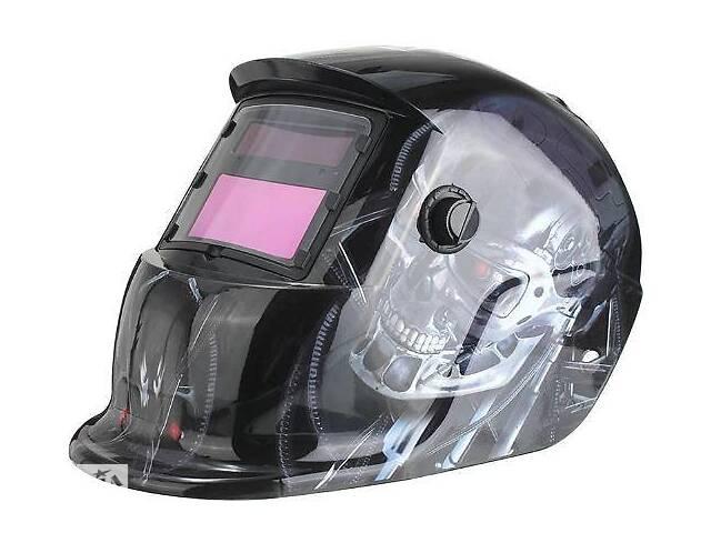 Сварочная маска хамелеон Kronos 5367 (gr_009890)- объявление о продаже  в Києві