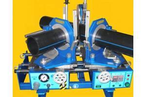 Сварочный аппарат угловой сварки полиэтиленовых труб и фитингов ПЭ