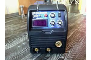 Зварювальний напівавтомат TESLA MIG / MAG / FLUX / MMA 285