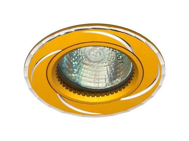 продам Светильник Feron GS-M361 G5.3 золото бу в Одессе
