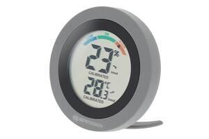 Термометр-гигрометр Bresser Circuiti Neo (7000006) Brssr928629