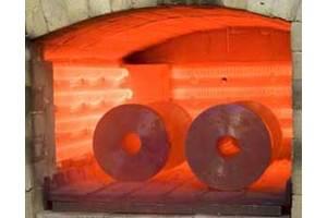 Термообробка металів і сплавів: загартування, відпустка, цементація, відпал