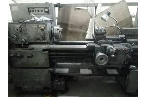 Токарно винторезный 16Д20, РМЦ 1000 мм, в отличном состоянии подключен