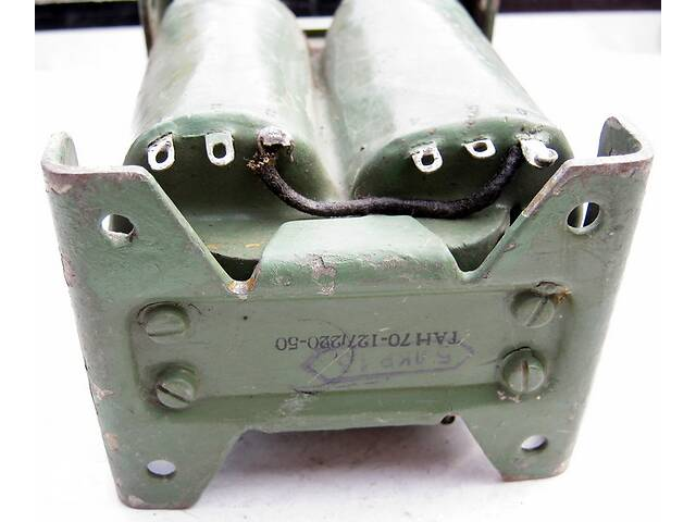 продам Трансформатор ТАН-70-127 220-50 бу в Староконстантинове