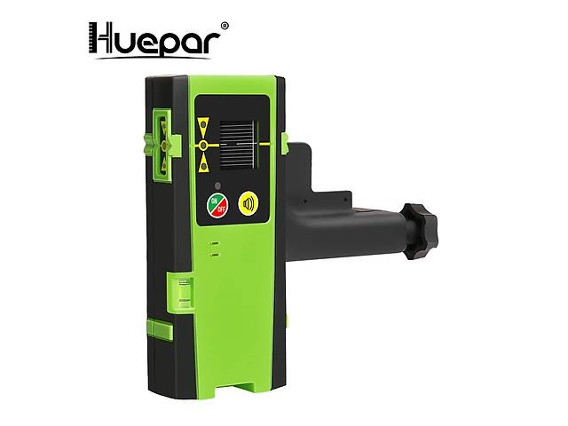 купить бу Универсальный Лазерный Приемник Huepar Приемник Лазерного Уровня в Луцке
