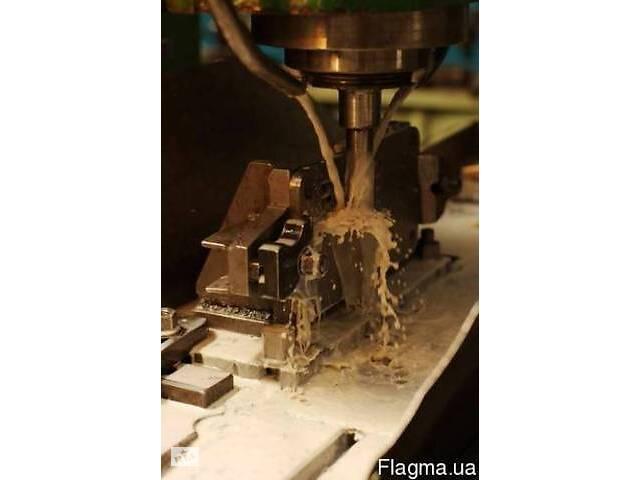 Услуги по механической обработке / Metal machining services