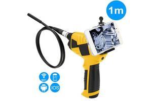 Wifi ендоскоп камера для авто Prostormer SPCC068 8 мм 1 метр (100557)