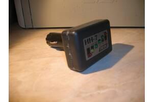Индикатор для измерения напряжения в сети авто ИН-7А