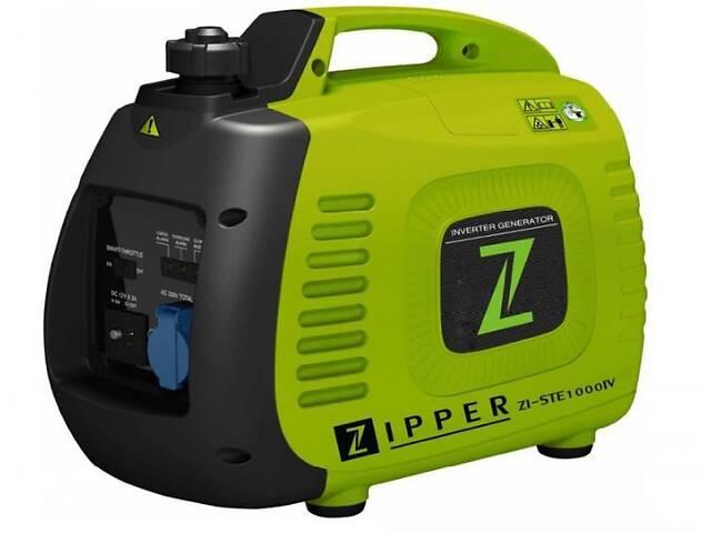 бу Инверторный генератор Zipper ZI-STE1000IV в Одессе