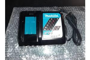 Зарядное устройство Makita, Зарядное устройство, зарядка