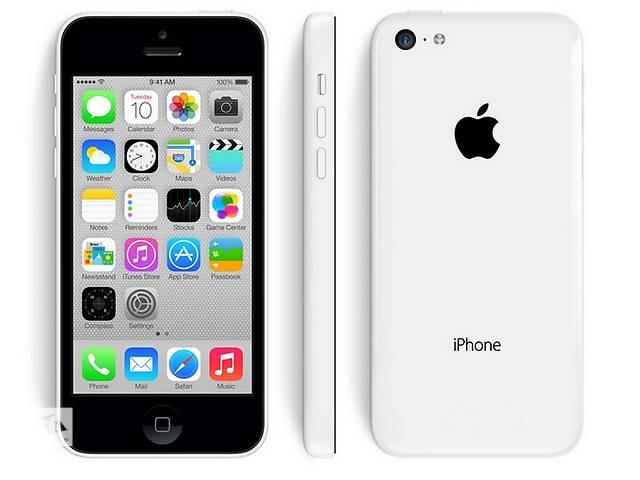 iPhone 5c- объявление о продаже  в Хмельницком