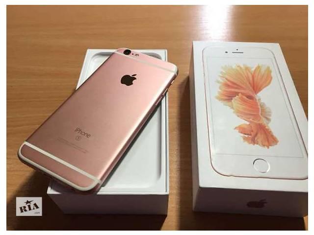 бу Iphone 6s PLUS Copy,  1в1 как оригинал в Киеве